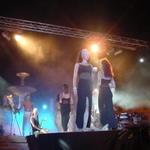 2003 Oro in Passerella