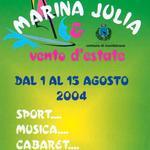 """2004 """"Vento d'Estate"""""""