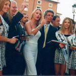 2000 Aria di Festa, S.Daniele