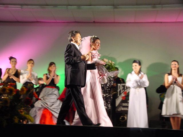 2006 Pascal al Gala ANDOS
