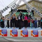 2003 F.V.G. On Tour