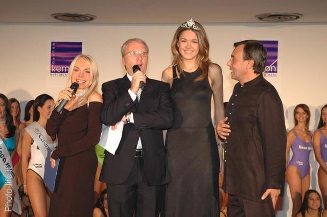 2004 Miss Alpe Adria Italia