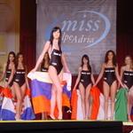 2005 Miss Alpe Adria Int.