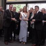 2002 Inaugurazione Expomego