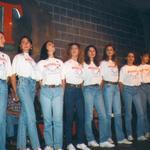 1995 Casting Riccardo Gay