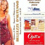 2003 Bellezze d'Autunno