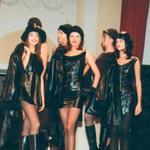 1996 Spot Moda Pelle