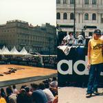 1998 Streetball Adidas
