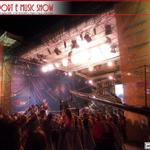 2005 Tim Tour a Triese