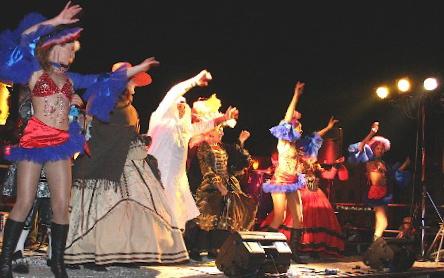 2007 Carnevale in Piazza