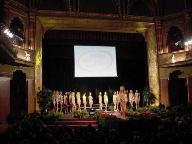 2002 Miss Alpe Adria Ungheria