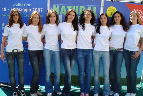 2007/5 Naturalmenteshow Udine