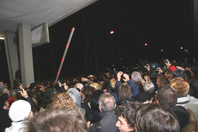 2007 Notte Bianca Transfrontaliera