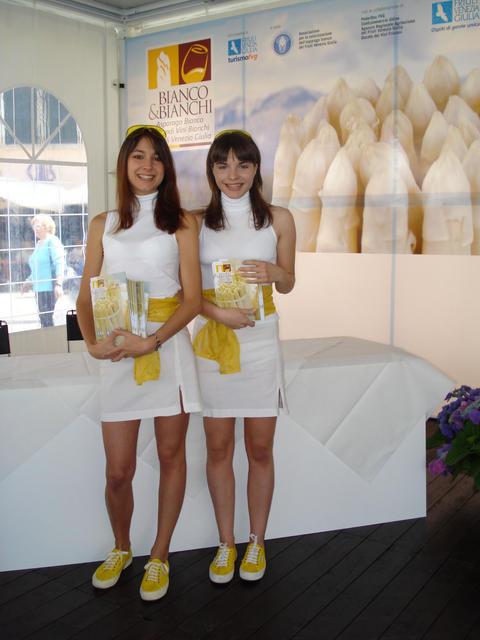 2007/6 Bianco & Bianchi FVG