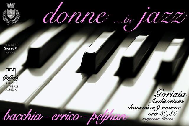 2008 Donne in... Jazz