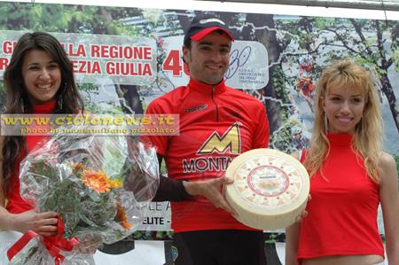 2008/7 Giro del Friuli