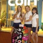 2008/8 Spraygirls Aquolina