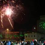 2008 Fuochi e Laser