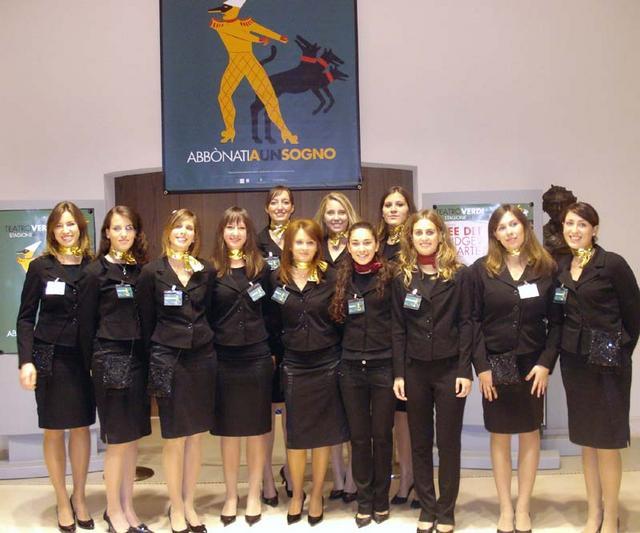 2008/94 Teatro Verdi Gorizia
