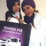 2008/96 Presentazione Toyota iQ