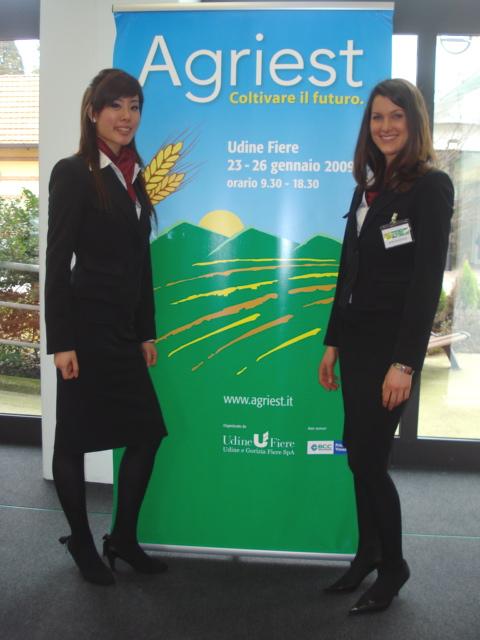 2009/01 Fiera Agriest Udine
