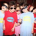 2009 Baby Sun Glasses