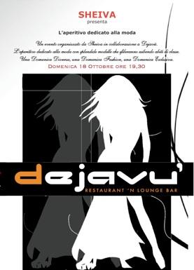 2009 Sfilata Dejavu'