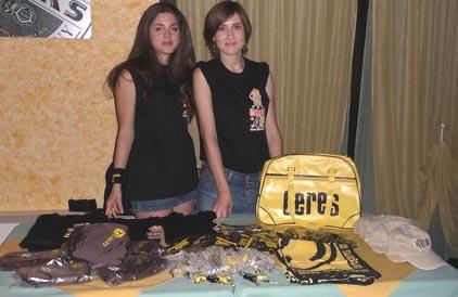 2009/12 Ceres Tour