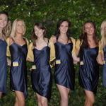 2005 Premiazioni E.Y.O.F. Lignano