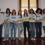 2005 Cartoon Network, Udine